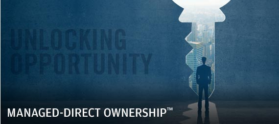 Managed-Direct Ownership