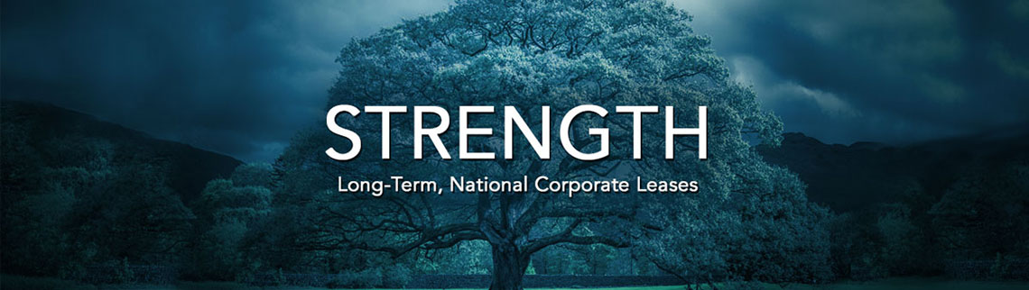 Strenght Long-Term, National Corporate Leases