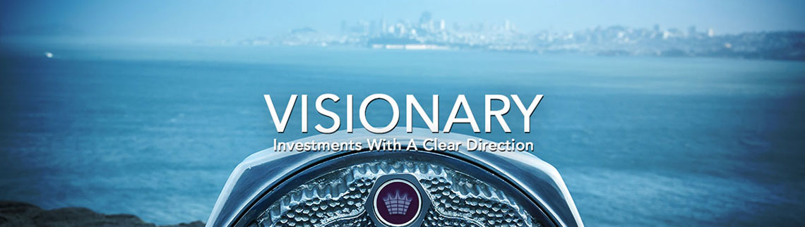 Investments with A Clear Direction